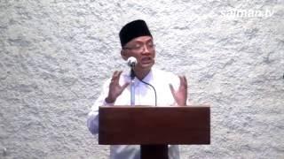 Khutbah Jumat Prof Hermawan K. Dipojono: Membangun Mimpi