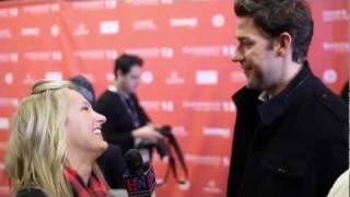 Sundance Stars Show Dance Moves!