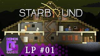 Ahoj všem :) Dneska tady máme první díl z nové multiplayer série ze hry Starbound :) /w Bauchyč Kanál Bauchyče: https://www.youtube.com/user/MrBauchyc Díl ...