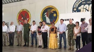 Mensaje por sismo del presidente Enrique Peña Nieto