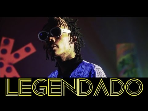 Wiz Khalifa - KK ft. Project Pat & Juicy J Legendado