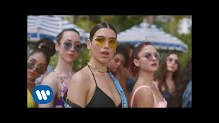 Video Dua Lipa - New Rules (Official Music Video) MP3, 3GP, MP4, WEBM, AVI, FLV April 2018