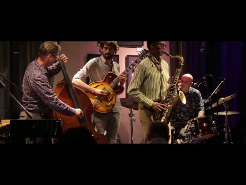 "Rossy Vibes Quintet ""Aloysius"" - Recoletos Jazz Club-"