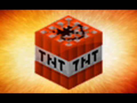 %22TNT%22 - A Minecraft Parody of Taio Cruz%27s Dynamite - Crafted Using Note Blocks