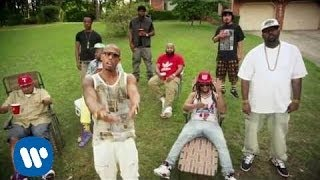 B.o.B  ft. 2 Chainz [Official Video]「HeadBand」
