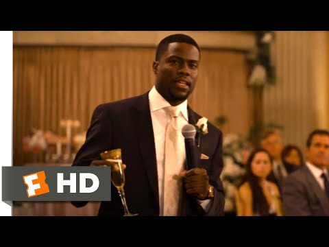 The Wedding Ringer (2015) - Best Man Speech Scene (9/10) | Movieclips