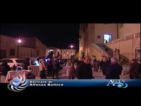 Sopralluogo alla cattedrale di Agrigento