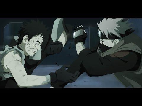 Anime || Top 5 trận tử chiến hay nhất anime || hay nhất 2015