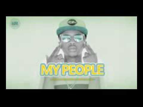 Emtee -  my people