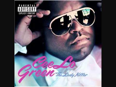 Cee Lo Green - F**k You! [Explicit]