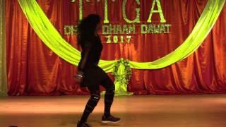 Videos taken at TTGA Dhoom Dham 2017.