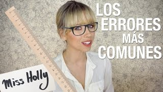 Video Tips to improve your ENGLISH (explained in Spanish)   Superholly MP3, 3GP, MP4, WEBM, AVI, FLV September 2019