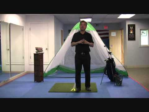 Golf Swing Lessons – Sam Snead Golf Swing Tips Elbow: Master Teacher on YouTube Sifu Richard Silva