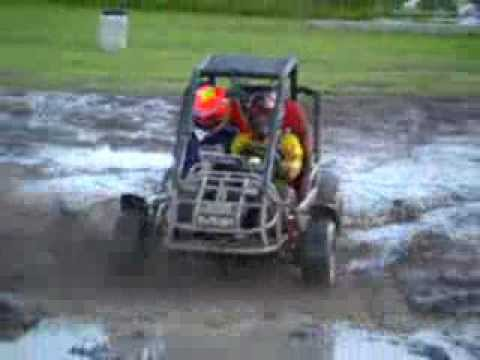 MRP on 2Xtreem TV Buggy Part 2