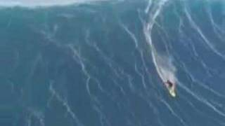 Scarica video youtube - Big Wave Surfing