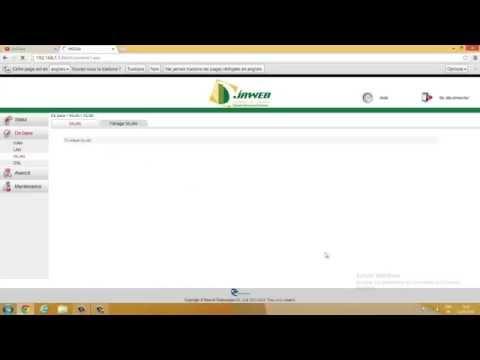 comment trouver mon mot de passe wifi djaweb