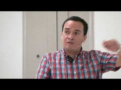 Víctor Manuel Rivero - Real valued self-similar Markov processes MCA 2013