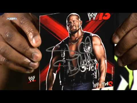 0 Strong Sales For CM Punk   Best in the World Video, WWE 13 Unboxing With Kofi