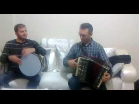 ORKESTRA KARS - AZERBAYCAN MARALI - GÜL MENİMDİ - OLMAZ OLMAZ