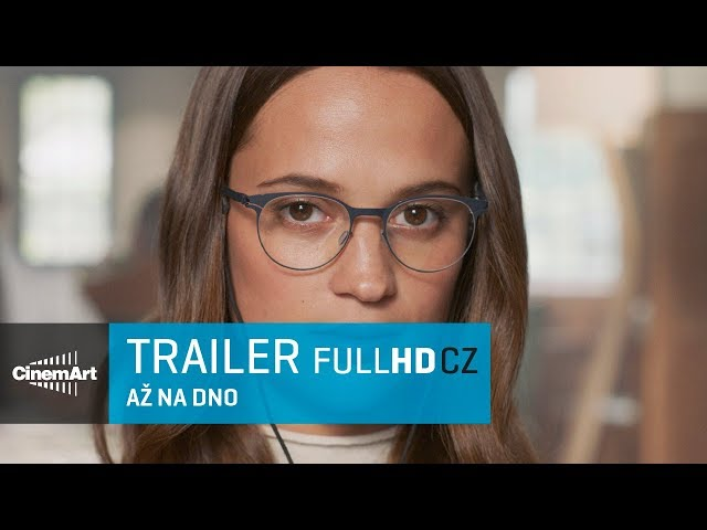 trailer Až na dno