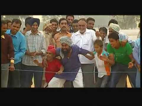 "Punjabi Best Tradional Film ""KABBADI"" Such di Jitt {Tradional Movie} (Official Video) 2012"