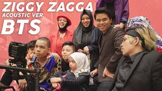 Video Dibalik Ziggy Zagga Akustik ONE TAKE MV RUSUH!! | Gen Halilintar Behind The Scene MP3, 3GP, MP4, WEBM, AVI, FLV September 2019