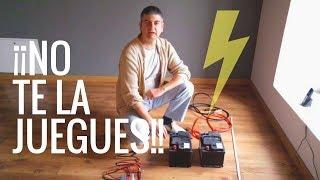 Video OFFGRIDER TV-Baterias En Paralelo Peligro De Muerte-Jose Luis Tejero. MP3, 3GP, MP4, WEBM, AVI, FLV September 2019