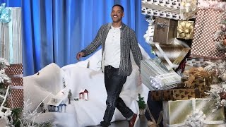 Video Will Smith's Wild New Neighbors MP3, 3GP, MP4, WEBM, AVI, FLV Desember 2018