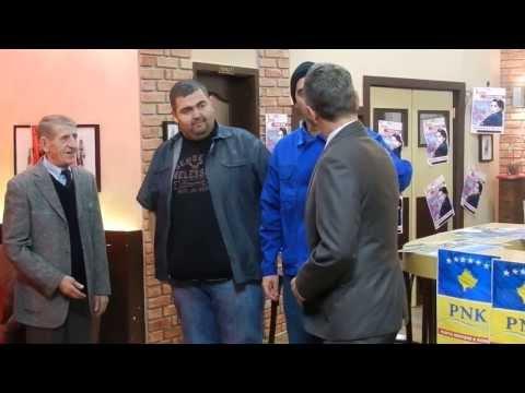 Shikoni foren me te re nga Orhani tek Kafeneja Jone, qe do te dal ne epizodin e ardhshem (Video)