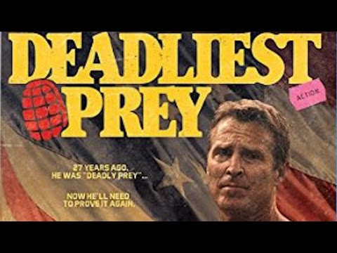 The Deadliest Prey (2013) Killcount