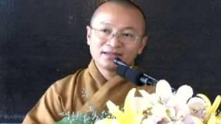 Vấn đáp: Tham Vấn Phật Pháp - Phần 03