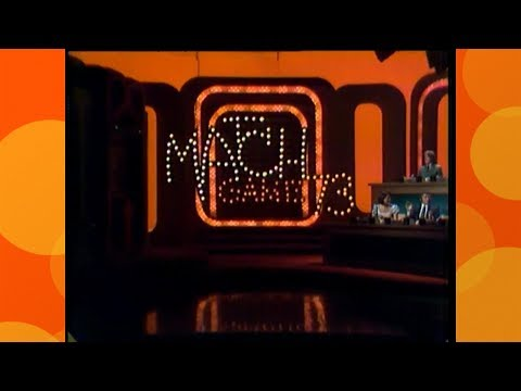 Match Game 73 (Episode 9: July 13, 1973)