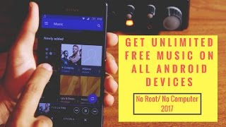 Hi Everyone,In this quick tutorial, I am going to show you how you can get unlimited music for free in your android device (Phone or Tablet) in one app. This app called Fildo.if you like the video hit that like button, don't forget to subscribe and as always have a great day -----------------------------------------------------------------------------------------------------------Download link : https://goo.gl/n26xEu-----------------------------------------------------------------------------------------------------------Facebook : https://www.facebook.com/pr0t3ch/Twitter:https://twitter.com/g33kyworldWebsite :http://www.t3chpro.com/-----------------------------------------------------------------------------------------------------------How To Get Unlimited Free Music, And Albums On All Android DevicesHow To Get Unlimited Free Music, And Albums On All Android DevicesHow To Get Unlimited Free Music, And Albums On All Android DevicesHow To Get Unlimited Free Music, And Albums On All Android DevicesGet Unlimited Free Music On All Android Devices With One App  (Without root/ no computer) : FildoGet Unlimited Free Music On All Android Devices With One App  (Without root/ no computer) : FildoGet Unlimited Free Music On All Android Devices With One App  (Without root/ no computer) : FildoGet Unlimited Free Music On All Android Devices With One App  (Without root/ no computer) : FildoFree Music AndroidFree Music Android