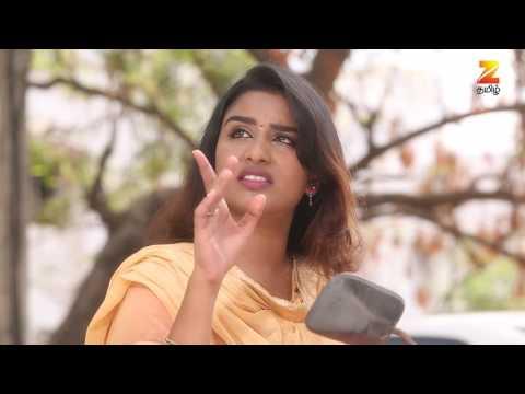 Video Poove Poochoodava - Indian Tamil Story - Episode 18 - Zee Tamil TV Serial - Best Scene download in MP3, 3GP, MP4, WEBM, AVI, FLV January 2017