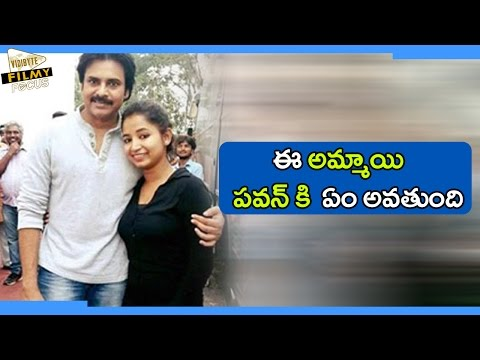 Pawan obliges fan's photo Request