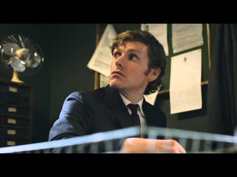 Endeavour | Trailer | ITV