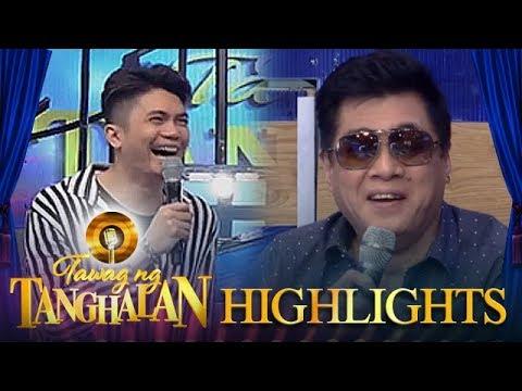 Tawag ng Tanghalan: Vhong names some of the thrifty celebrities_Celebek. Friss, szuper videók hírességekről, sztárokról. Bulvár, pletyka, botrány, de csak a legérdekesebb videók