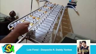 Luis Fonsi  Despacito ft. Daddy Yankee Lira Cover