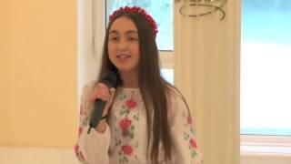 18 грудня 2016 року наші діти брали участь в концерті до дня святого Миколая в приміщені Національно