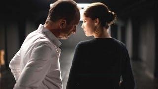Une Histoire d'Amour (Laetita Casta & Benoit Poelvoorde) - YouTube