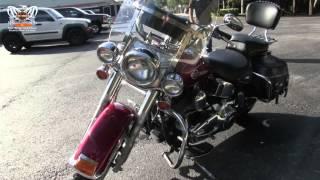 10. Used 2004 Harley Davidson FLSTC Heritage Softail Classic