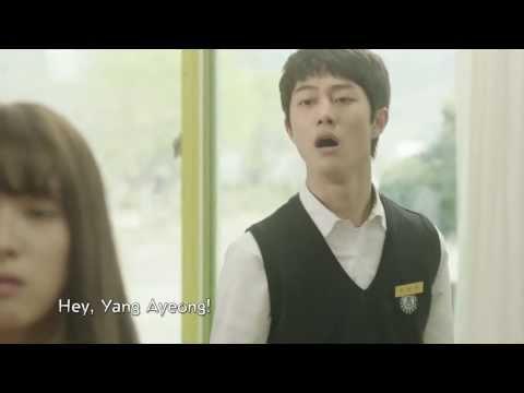 [Eng Sub] Kim Hyung Joong – Maybe (그랬나봐) [사춘기메들리 / Puberty Medley]
