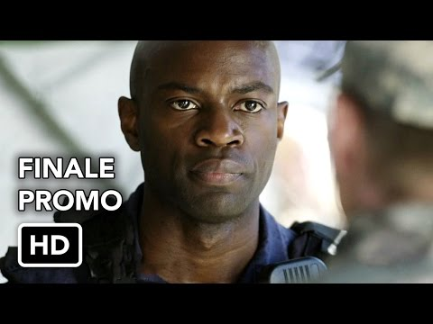 "Containment 1x13 Promo ""Path To Paradise"" (HD) Series Finale"