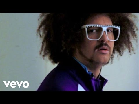 LMFAO – Yes (Behind The Scenes)