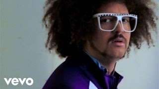 LMFAO - Yes (Behind The Scenes)
