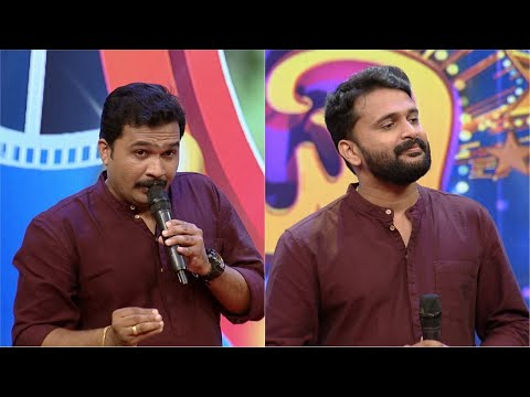 Thakarppan Comedy l  Brothers are ready to capture the floor..! l Mazhavil Manorama