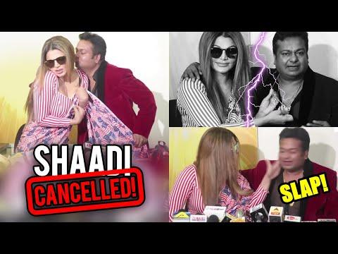 RAKHI SAWANT & DEEPAK KALAL MARRIAGE CANCELLED?! | FUNNIEST ROAST_A héten feltöltött legjobb vicces videók