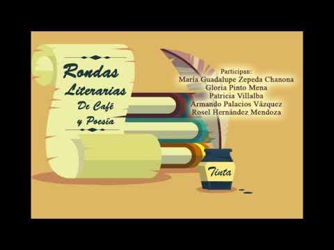 Rondas Literarias de Café y Poesía