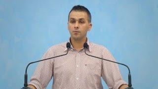 Adrian Amariei – Importanta venirii la Casa Domnului