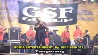 """Mansyur S """" Khana """" GSF Group"""